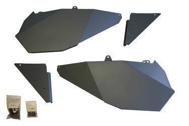 Door Panel & Slammer Kit for RZR XP 1000