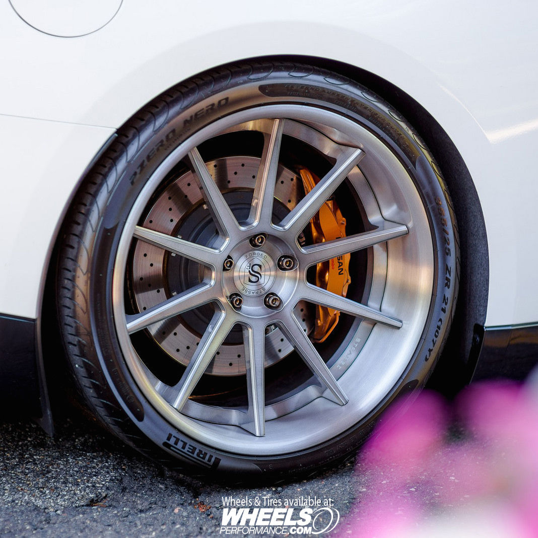 | Strasse Forged R10 Deep Concave