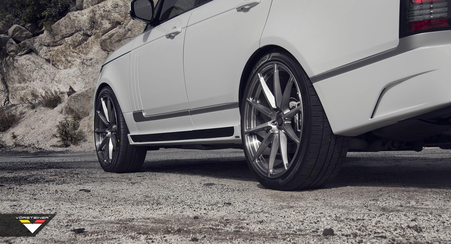 2013 Land Rover Range Rover | RANGE ROVER VERITAS