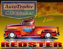 Autotrader Classics REDSTER