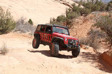 2010 Jeep Wrangler | Project Weekend Warrior Jeep