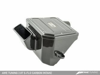 AWE S-Flo Carbon Intake
