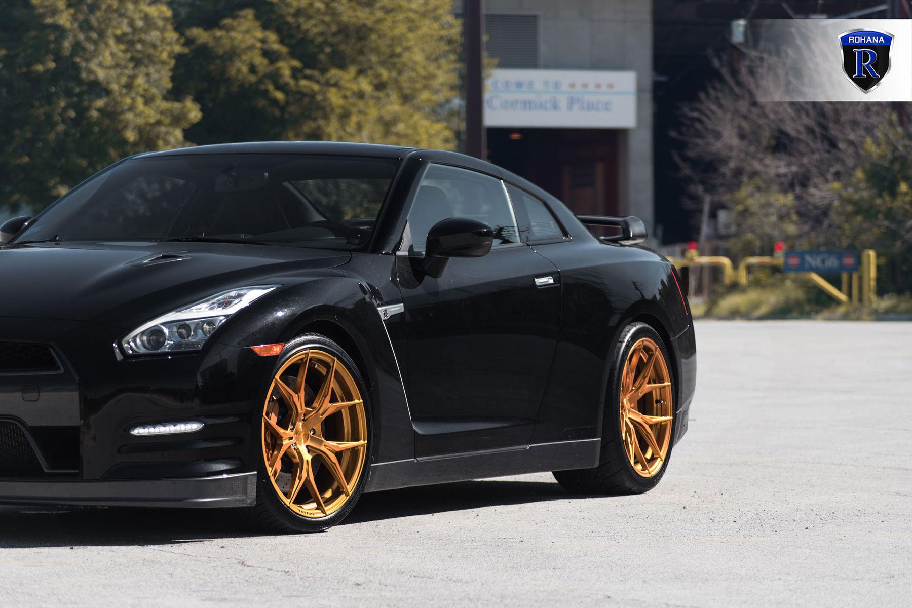 Nissan GT-R | Nissan GTR