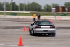 Z28 Autocross