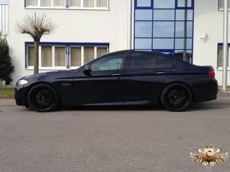 2012 BMW 5 Series | 2012 BMW 535i