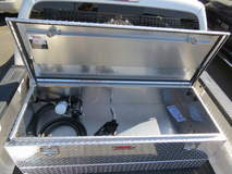 Ford Superduty with Fuelbox combo FTC58