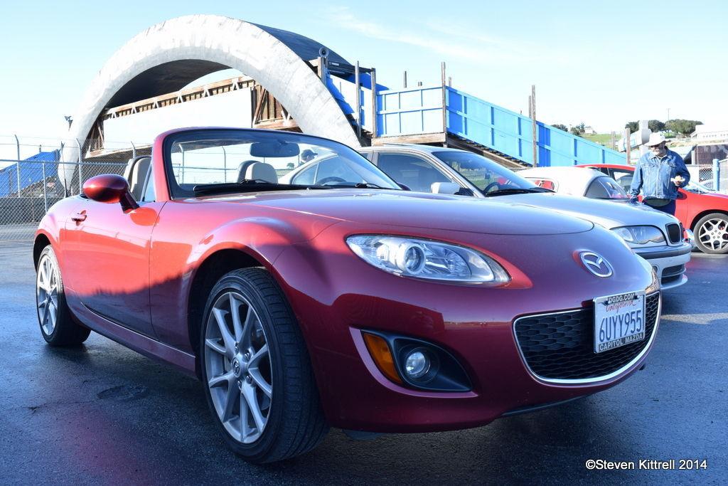 | Mazda Way