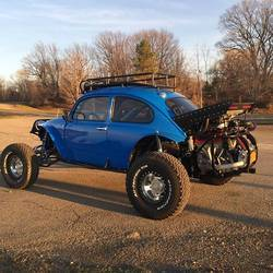Off-Road Bug