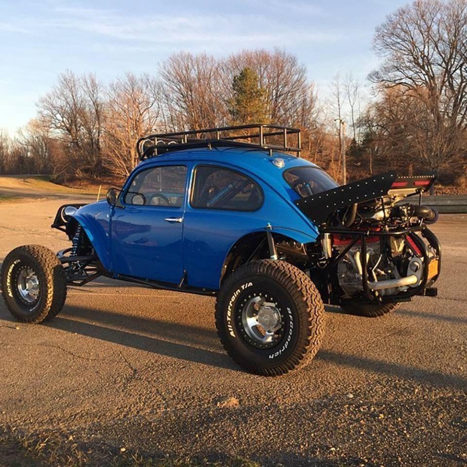 | Off-Road Bug