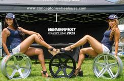 Concept One @ Bimmerfest