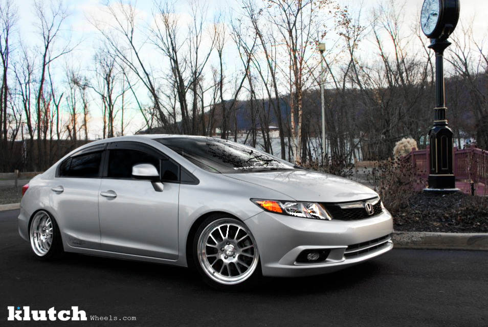 2010 Honda Civic | '10 Civic
