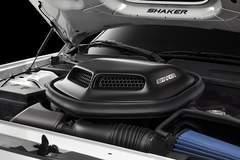 Mopar Edition 2014 Dodge Challenger