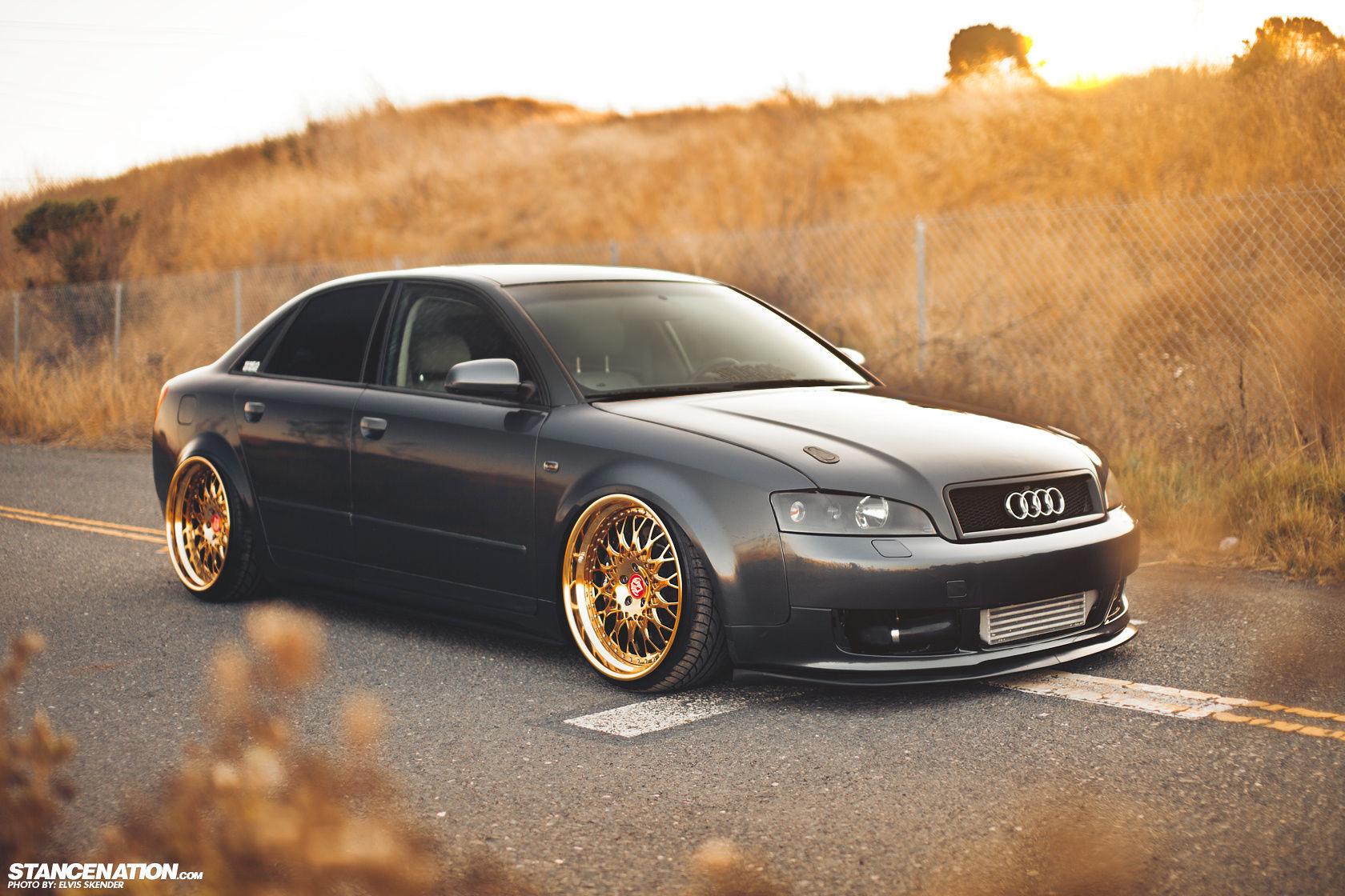 2006 Audi A4 | Audi A4
