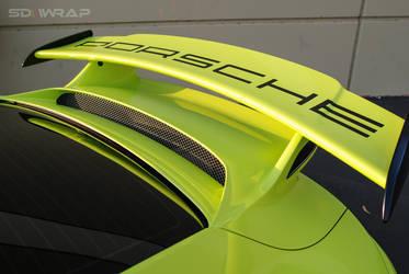 2016 Porsche 911 | 2016 Porsche GT3