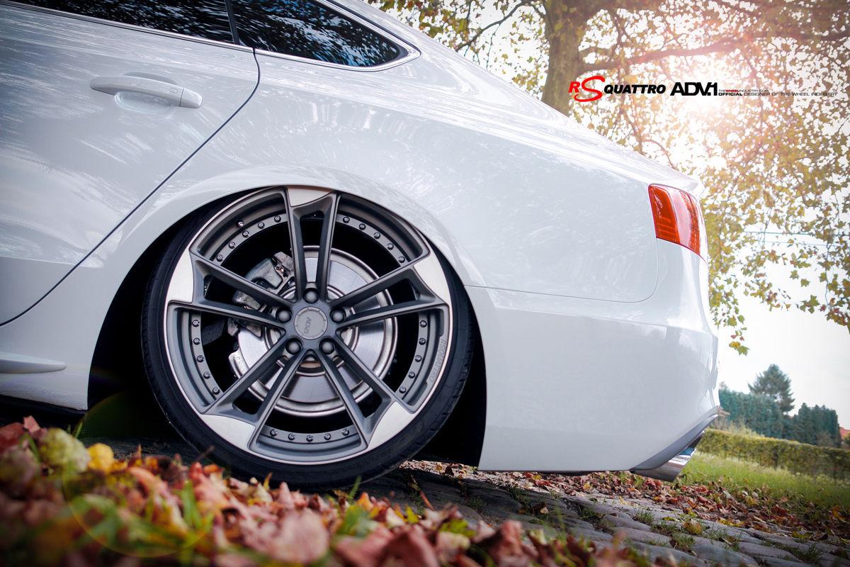 Audi A5   Audi A5