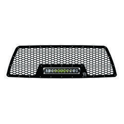 Rigid Industries LED Grille for 2005-2010 Toyota Tacoma (Fits 10