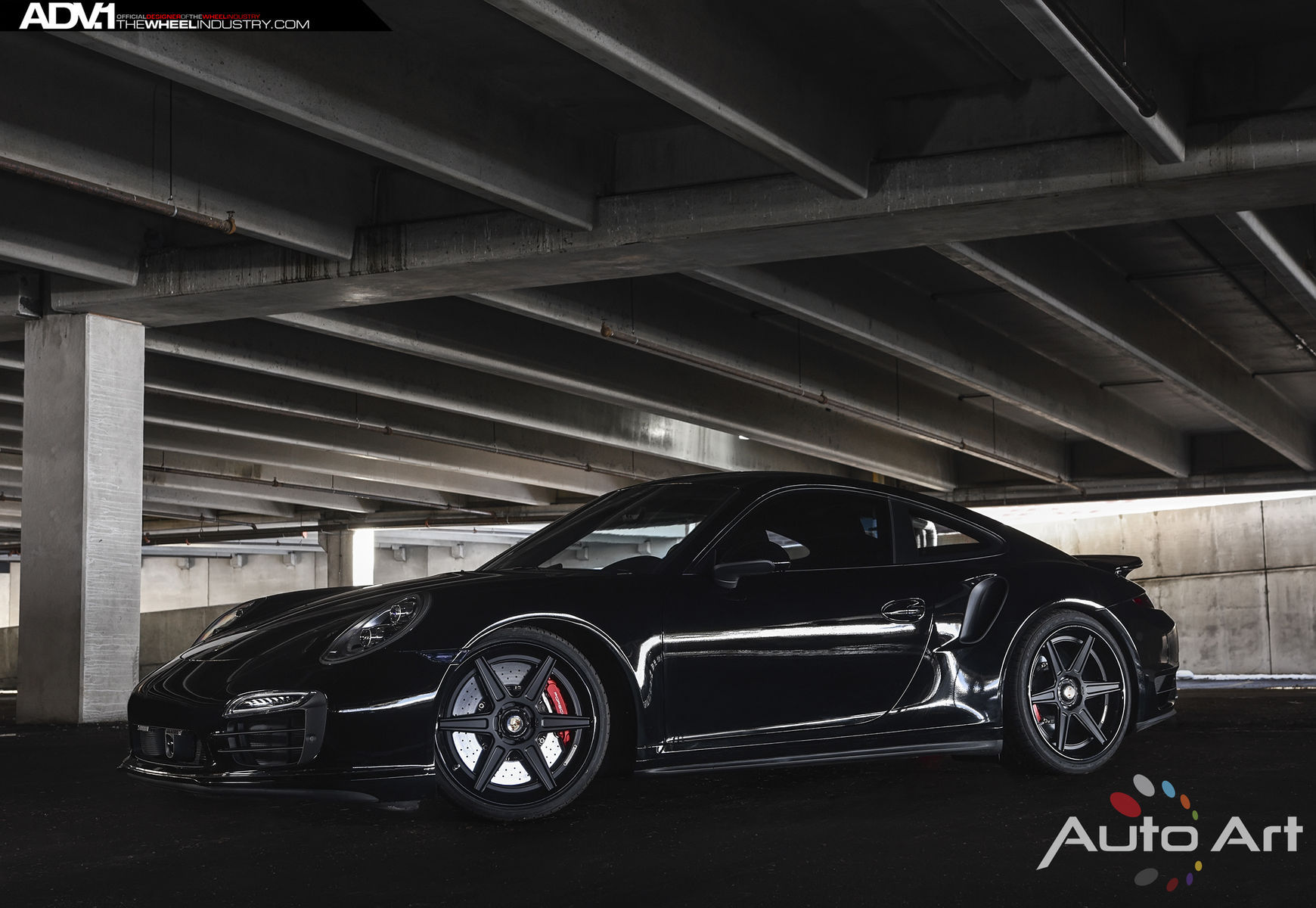 1900 Porsche 911 | Porsche Turbo S