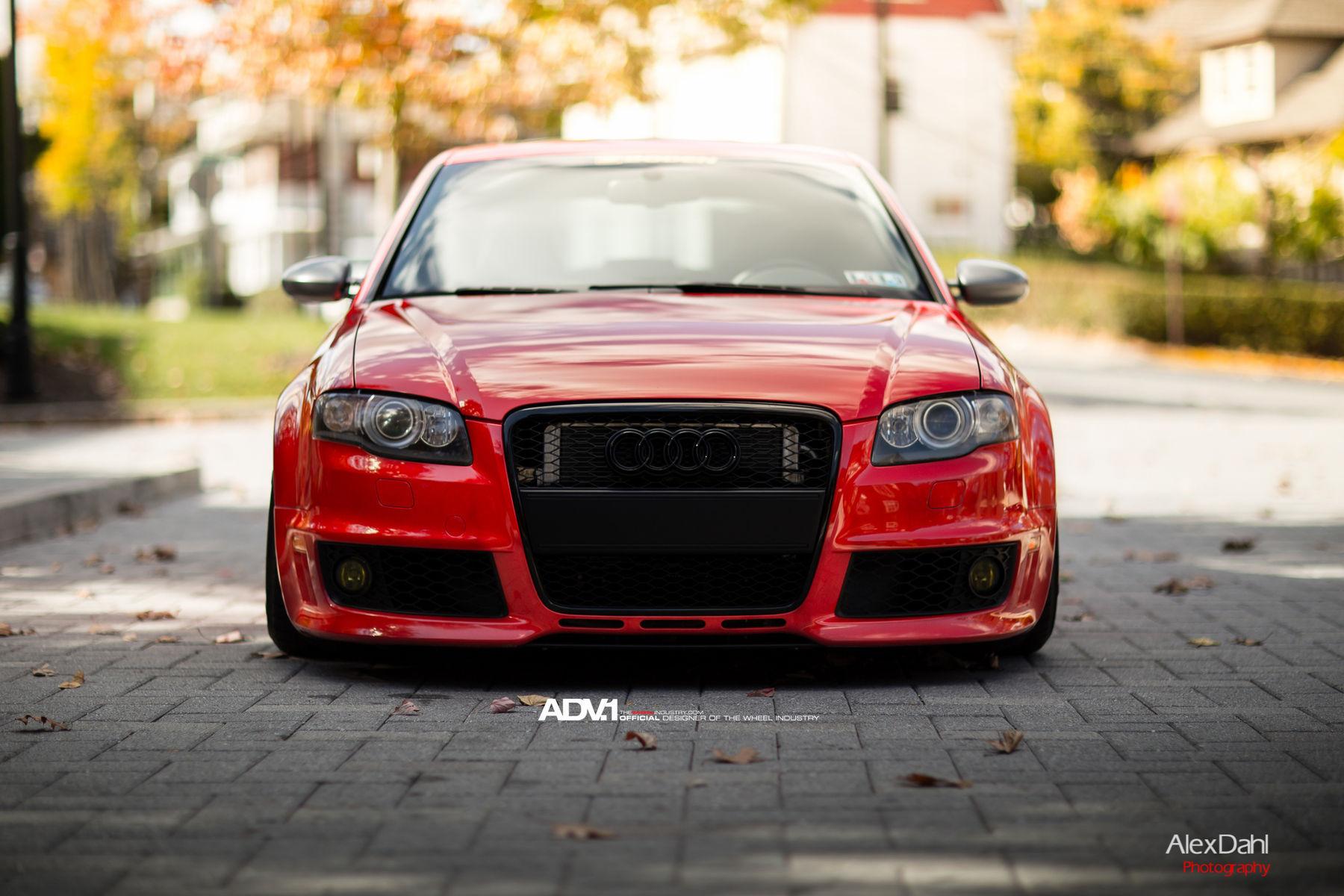 Audi RS 4 | Audi RS4