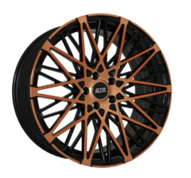 STR Racing Wheels STR 622