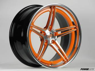 Forgeline SC3C-SL Concave Stepped Lip