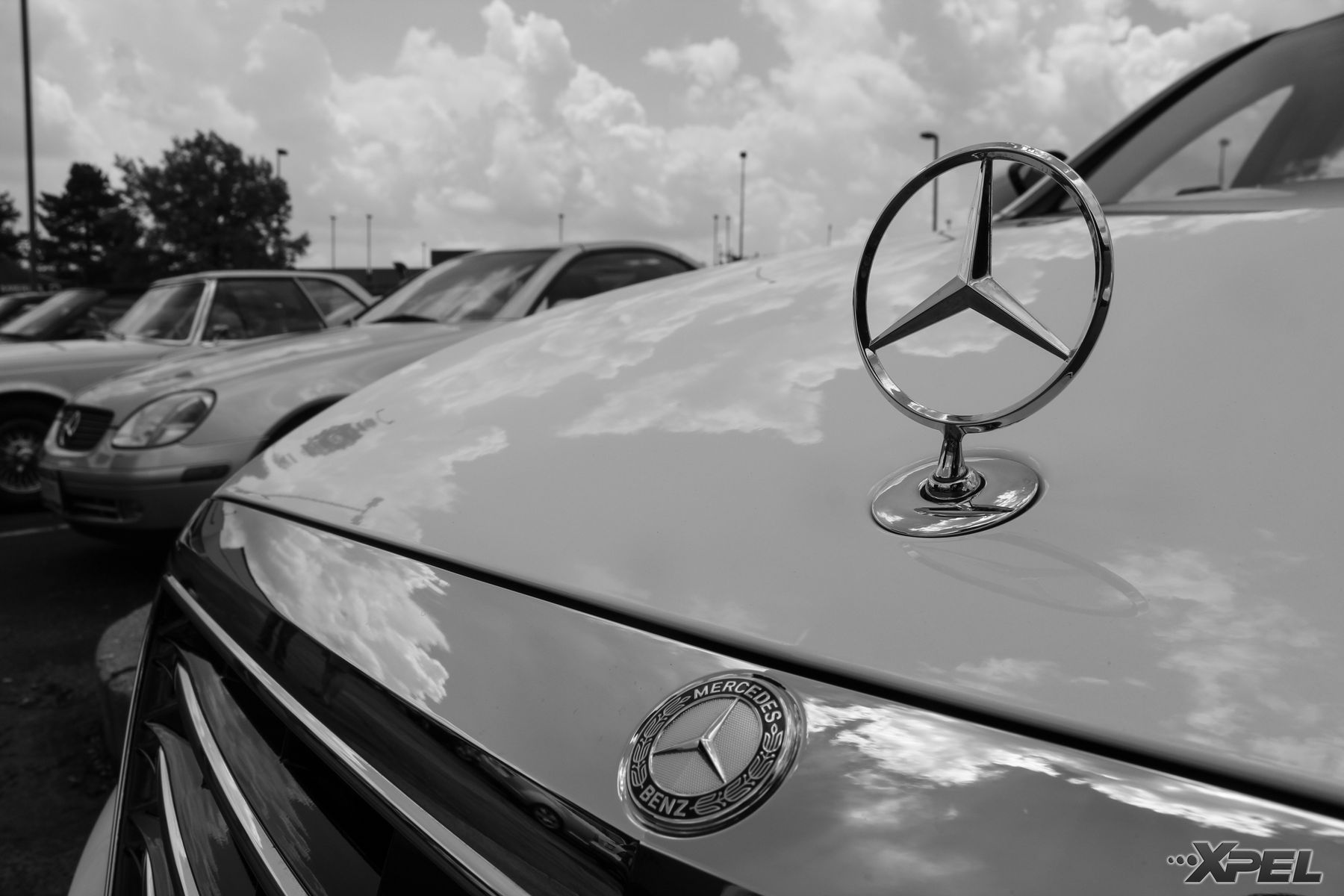 Mercedes-Benz  | Beautiful day for a car event in Cincinnati, Ohio for StarTech