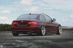 Quantum44 S4 - BMW 335i Coupe
