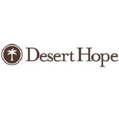 Desert Hope Treatment