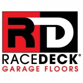 RaceDeck Garage Floors