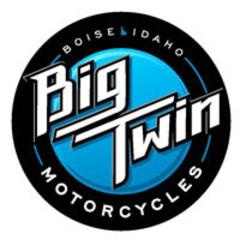 Big Twin Motorcycles