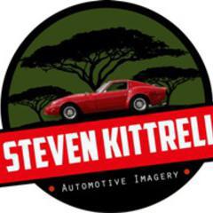 Steven Sports Car