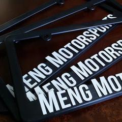 Meng Motorsports