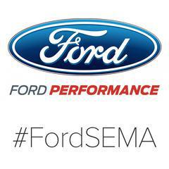 Ford SEMA 2015