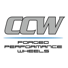CCW Forged Wheels
