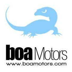 BoaMotors Performance and Design