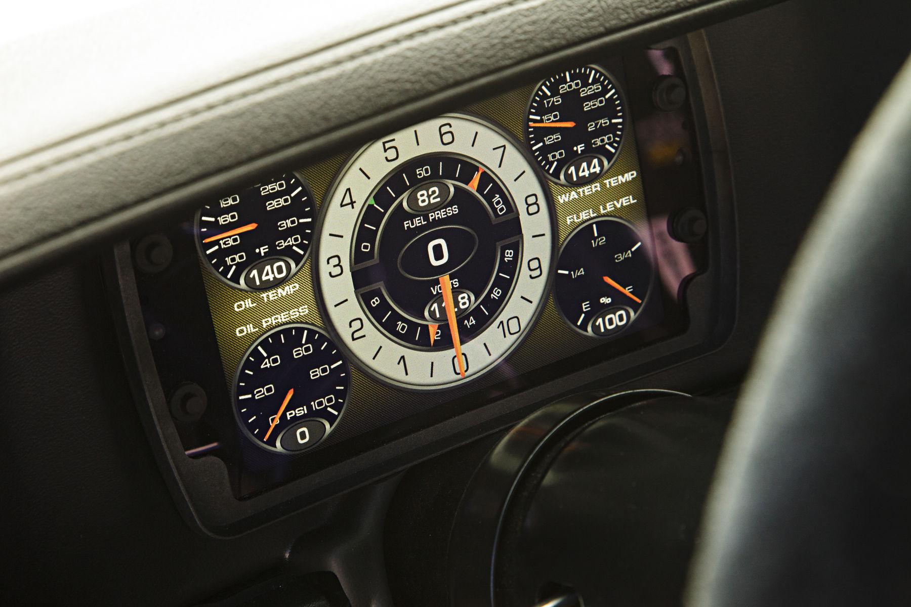 "1970 Chevrolet Camaro | D&Z Customs' ""Project Envious"" Camaro"