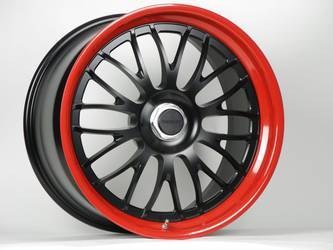 Forgeline MD3S