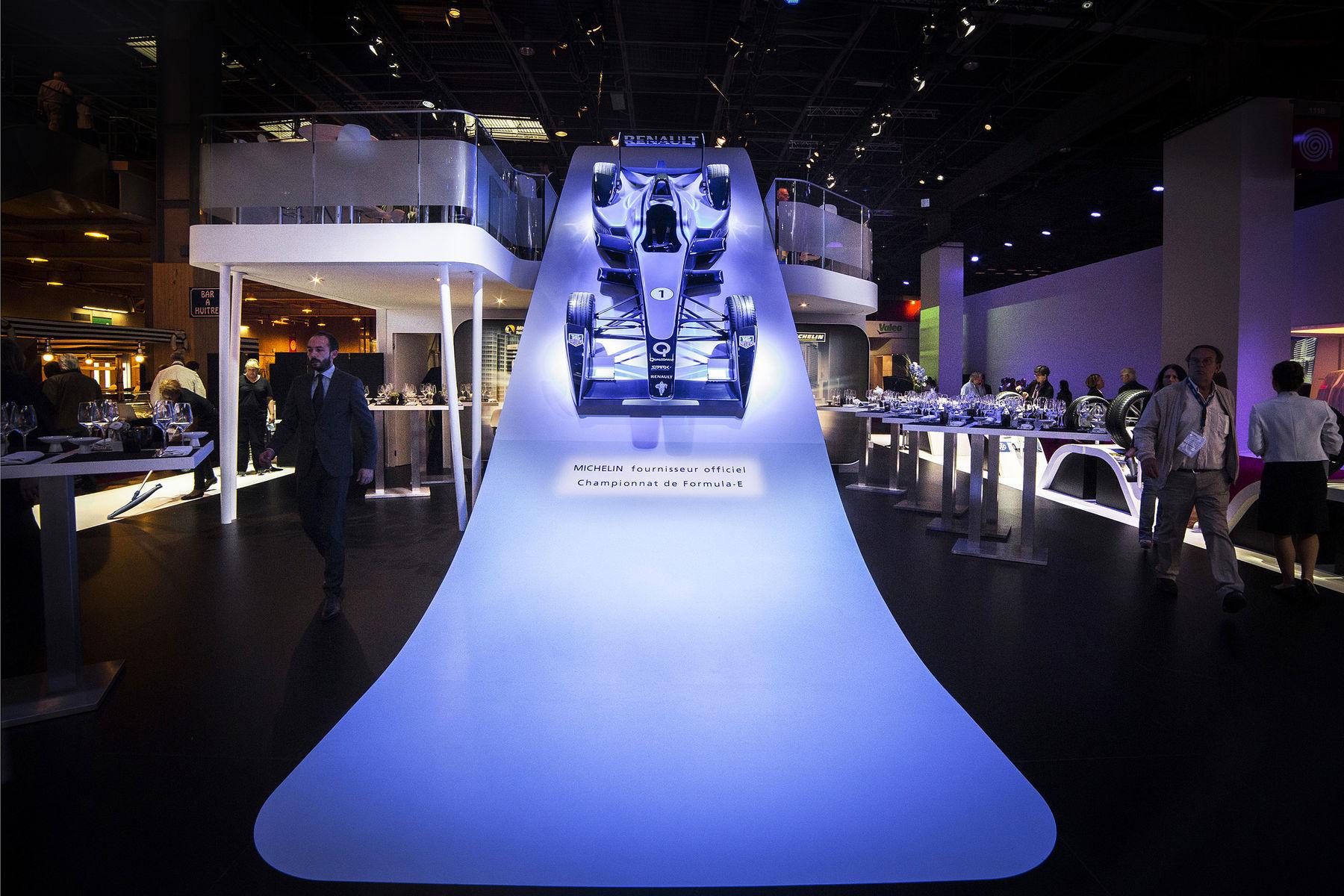 Renault  | 2014 Paris Motor Show