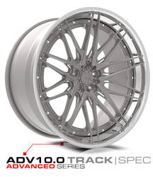 ADV10.0 Track Spec Advanced Series