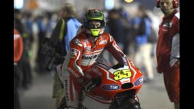 '14 MotoGP Round 01 - Qatar