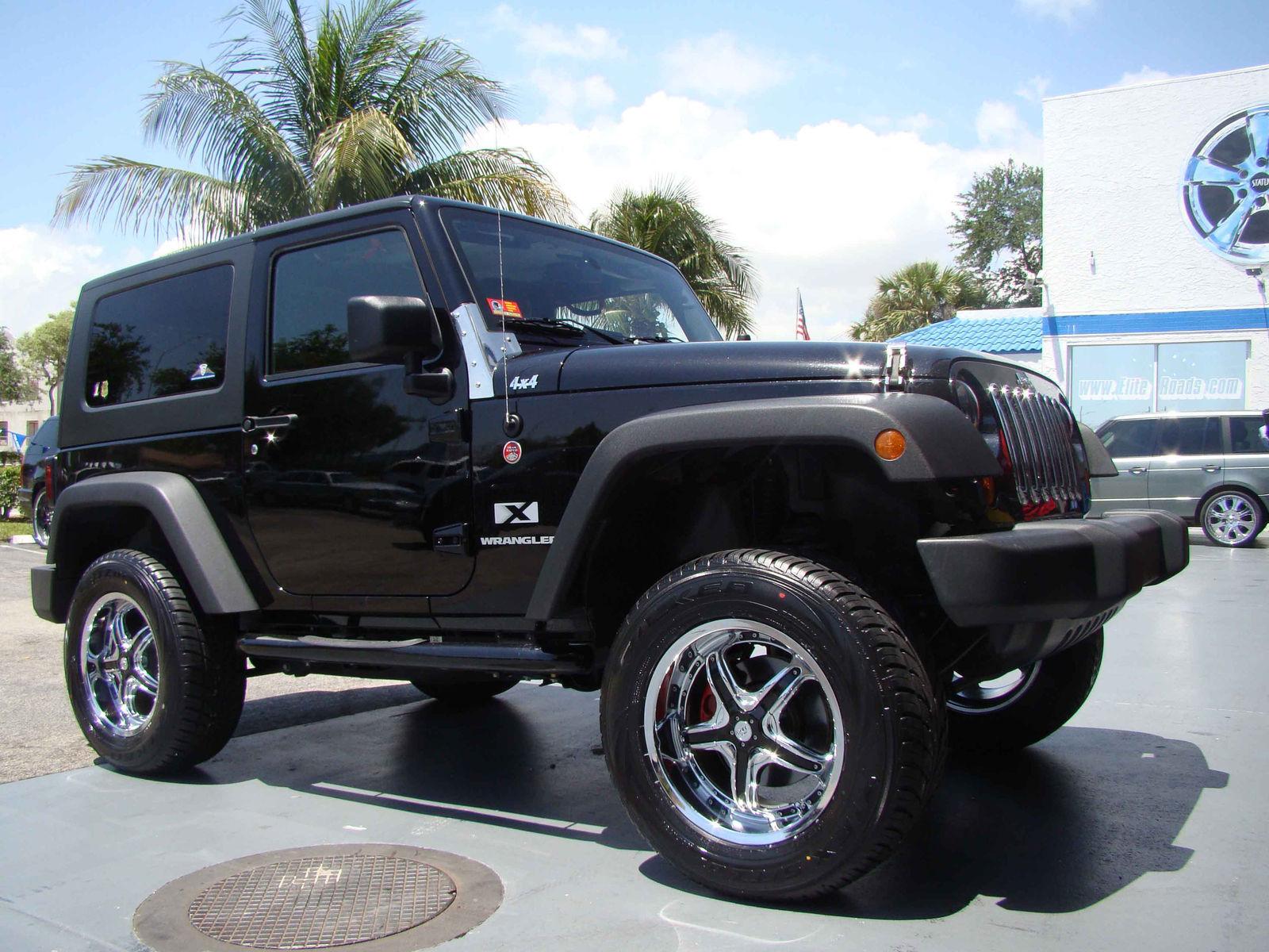 2010 Jeep Wrangler | Jeep Wrangler