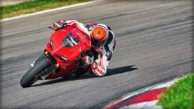 1299 Panigale S - Italian Blood