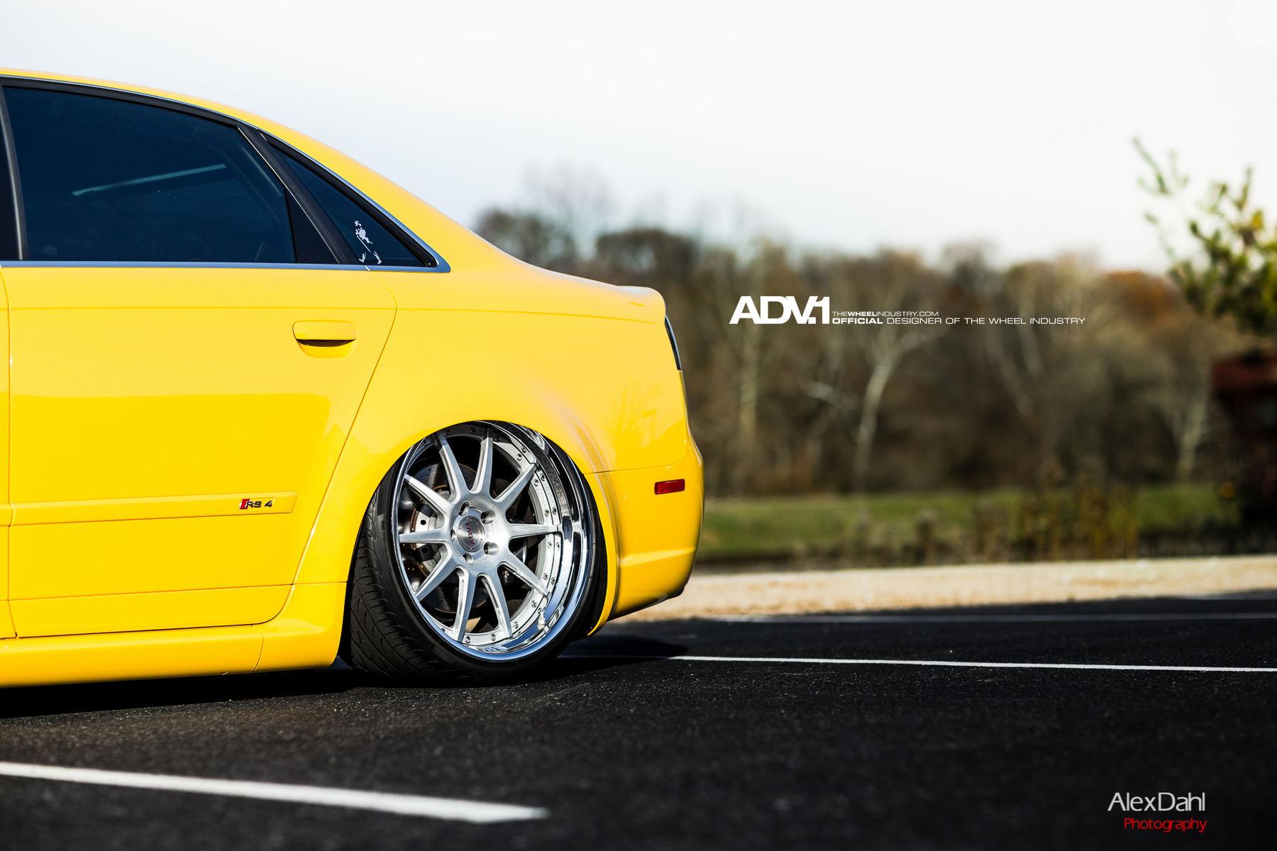 Audi RS 4   Audi RS4