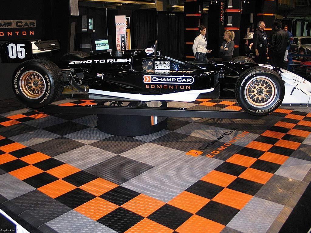 | Champ Car