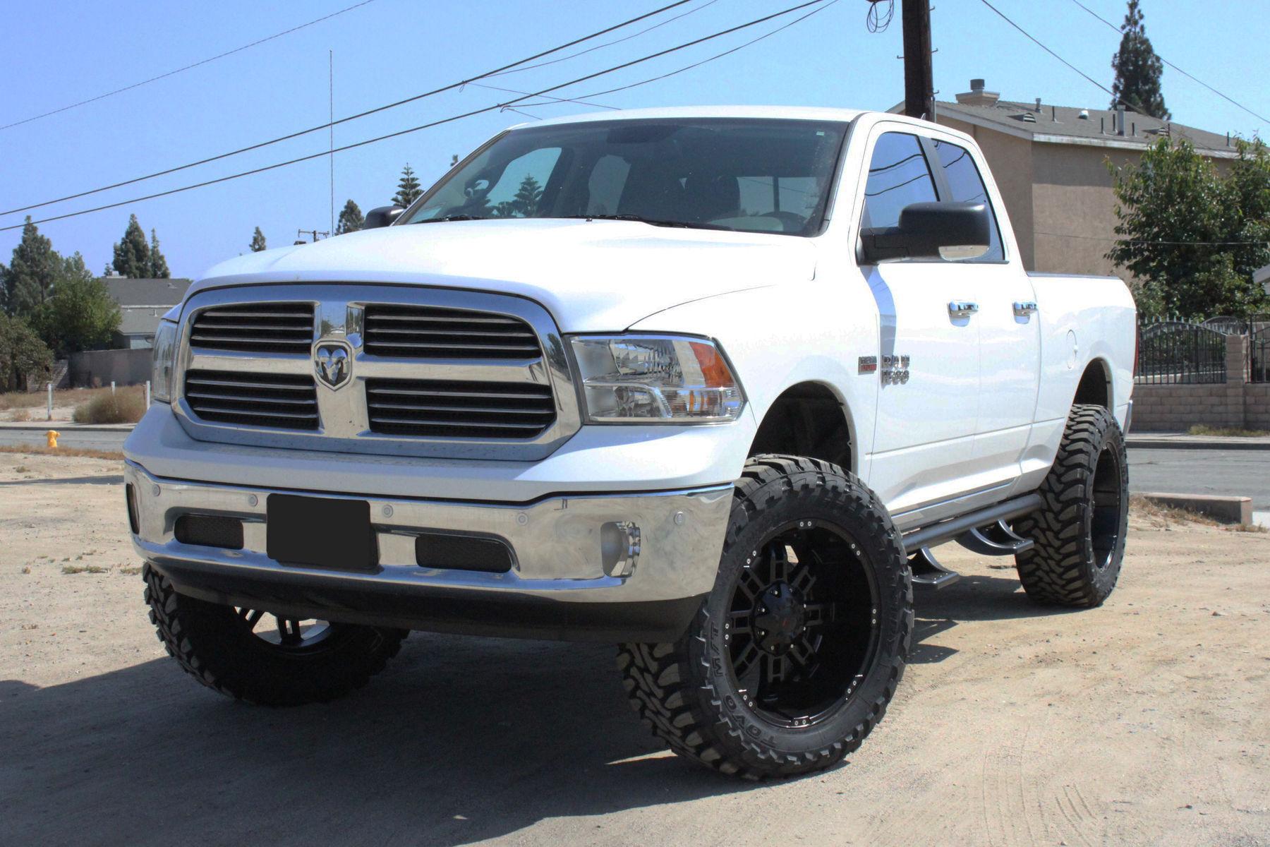 2014 Dodge Ram Pickup 1500 | Ram 1500 7