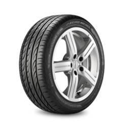 Pirelli P Zero Nero Ultra High Performance Tires