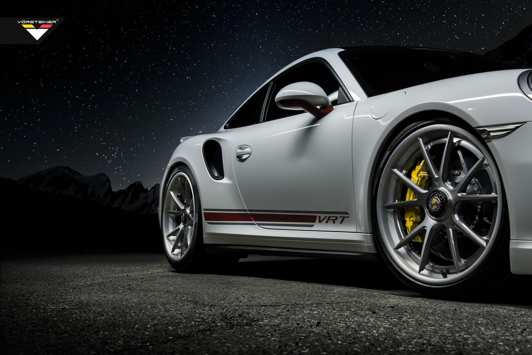 2013 Porsche 911 | Porsche 911 V-RT Edition Carrera Turbo