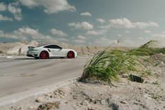 ADV.1 Wheels Porsche 991 Turbo S