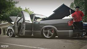 Chevy S-10