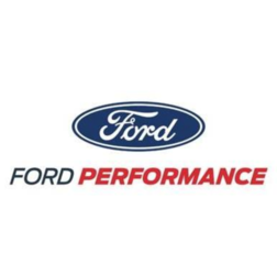Ford Performance Side Exit Exhaust