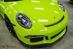 2016 Porsche GT3